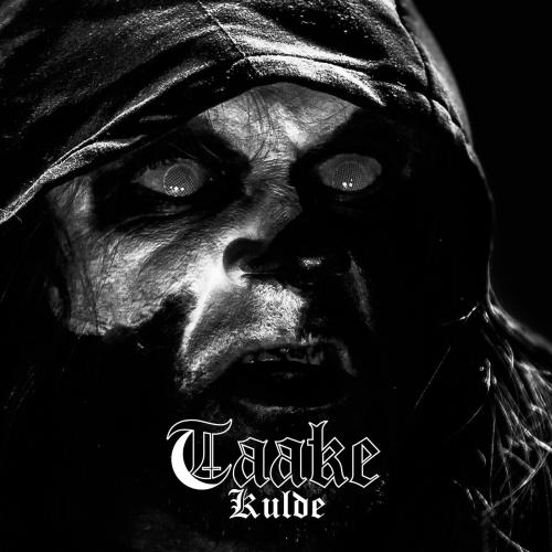 Taake - Kulde (LP) (2017)
