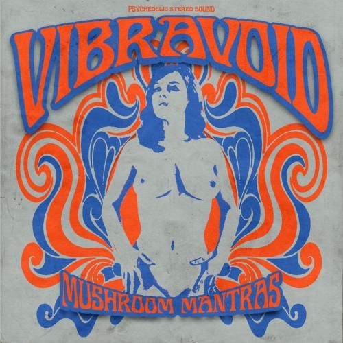 Vibravoid - Mushroom Mantras (2017)