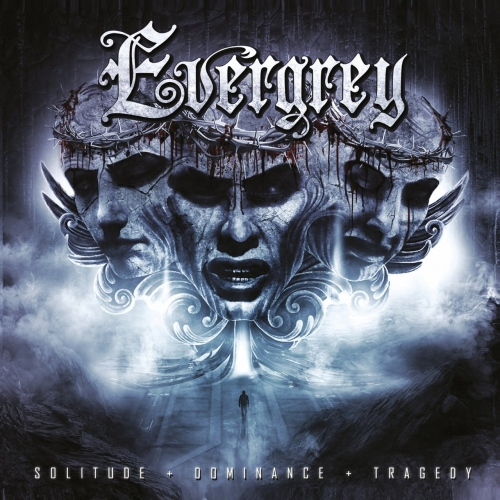 Evergrey - Solitude, Dominance, Tragedy (Reissue) (2017)