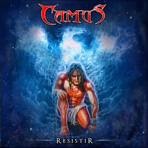 Camus - Resistir (2017)