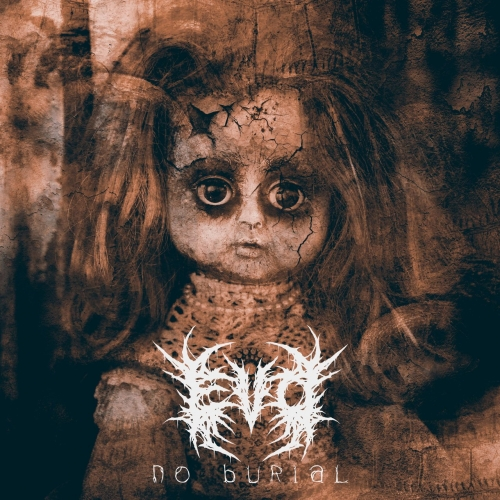 Ev0lution - No Burial (EP) (2017)