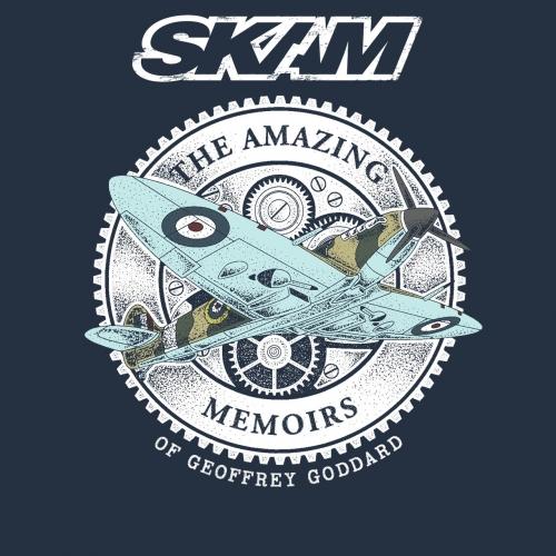 Skam - The Amazing Memoirs of Geoffrey Goddard (2017)