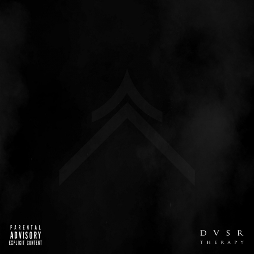 DVSR - Therapy [EP] (2017)