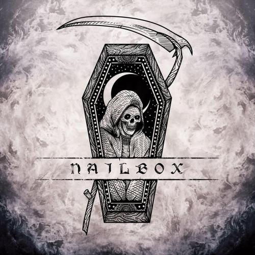 Nailbox - Nailbox (EP) (2017)