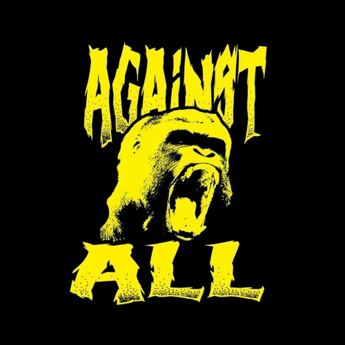 Against All - Sounds of Struggle (2017)