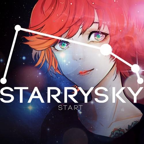 Starrysky - Start (2017)