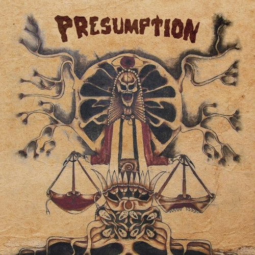 Presumption - Presumption (2017)