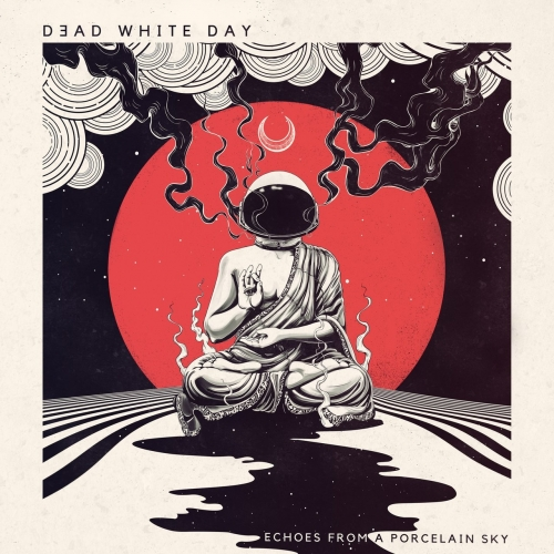 Dead White Day - Echoes from a Porcelain Sky (EP) (2017)