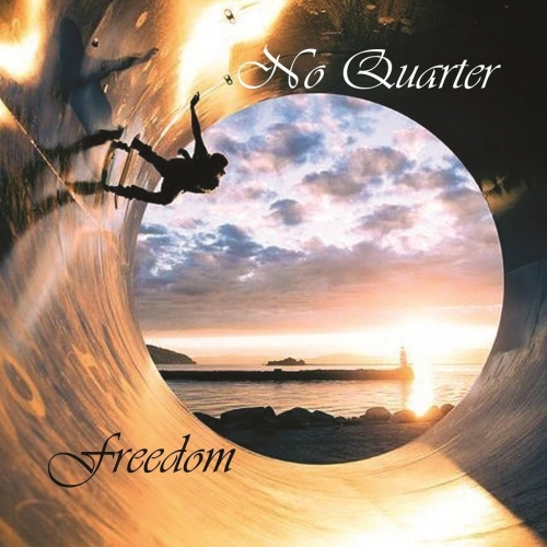No Quarter - Freedom (2017)