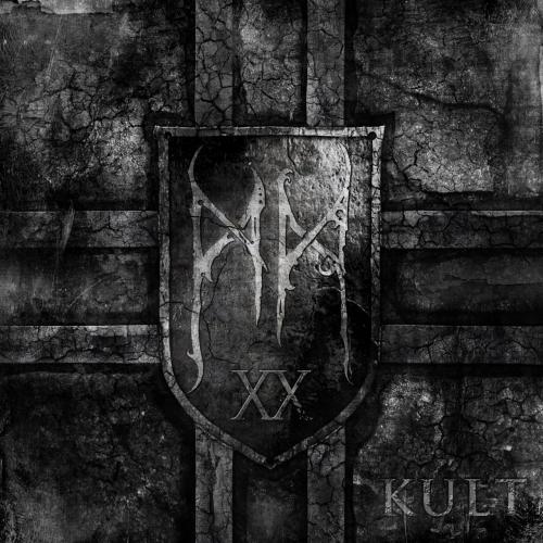 Minas Morgul - Kult (2017)