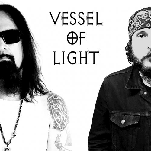 Vessel of Light - Vessel of Light (EP) (2017)