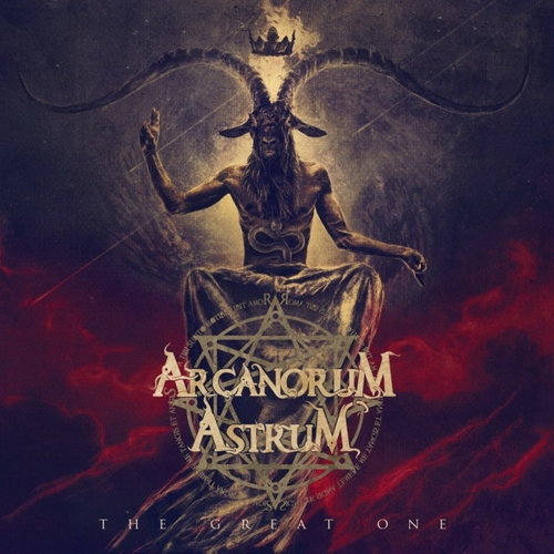 Arcanorum Astrum - The Great One (2017)