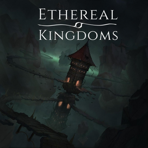 Ethereal Kingdoms - Ethereal Kingdoms (EP) (2017)