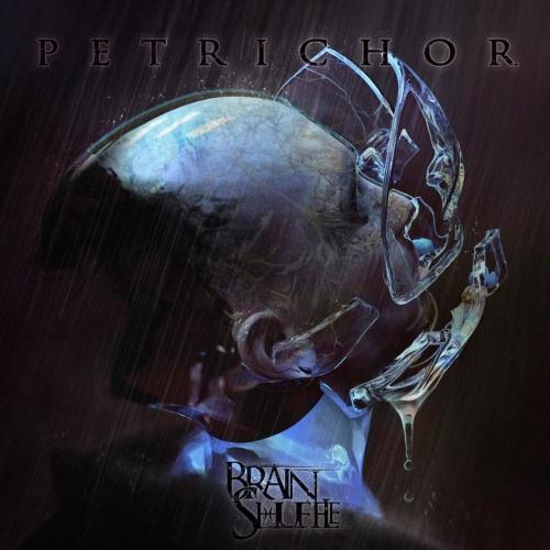 BrainShuffle - Petrichor (EP) (2017)