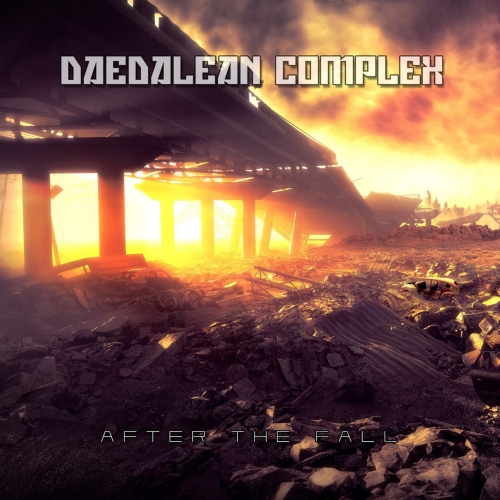 Daedalean Complex - After The Fall (2017)