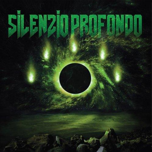 Silenzio Profondo - Silenzio Profondo (2017)