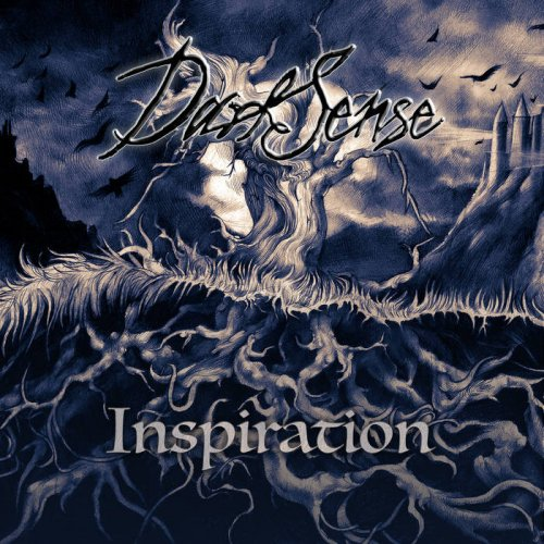 DarkSense - Inspiration (2017)