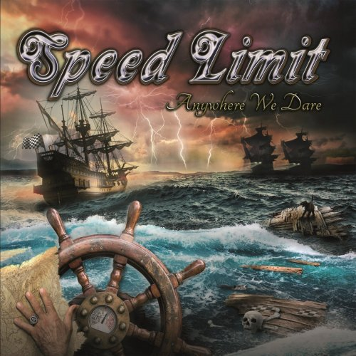 Speed Limit - Anywhere We Dare (2017)