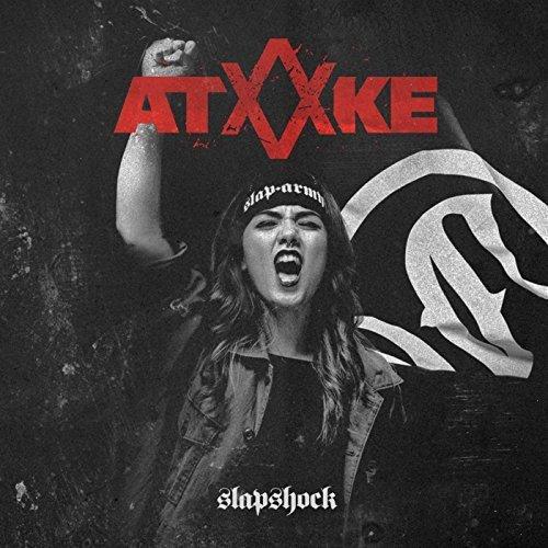 Slapshock - Atake (2017)