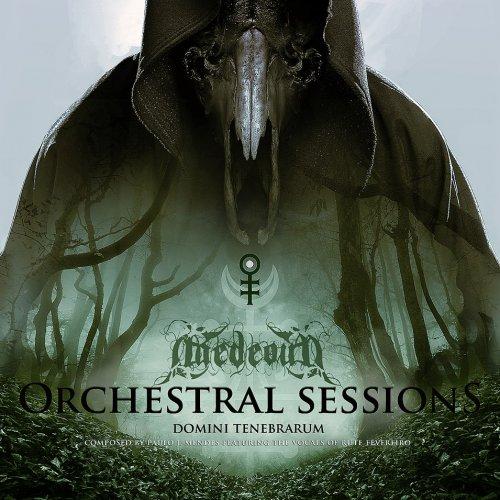 Caedeous - Orchestral Sessions: Domini Tenebrarum (2017)