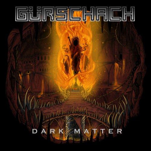 Gürschach - Dark Matter (2017)