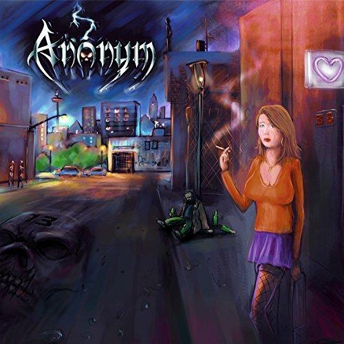 Anonym - Anonym (2011)