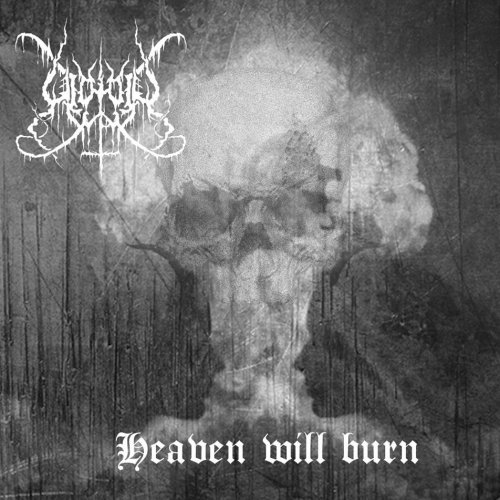 Unholy War - Heaven Will Burn [EP] (2017)