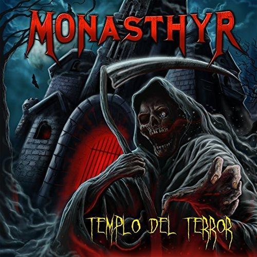 Monasthyr - Templo del Terror (2017)