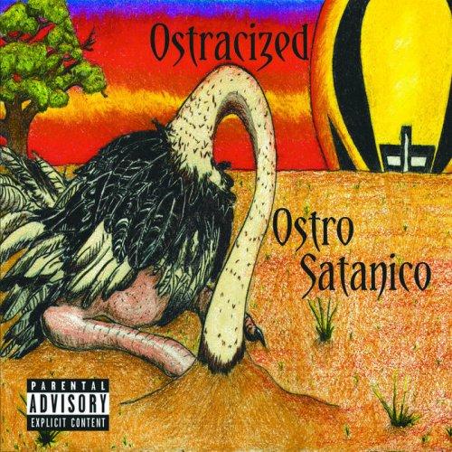 Ostracized - Ostro Satanico (2017)