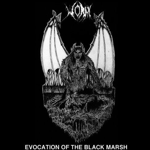 Worm - Evocation Of The Black Marsh (2017)