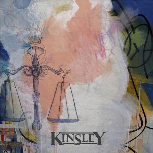 Kinsley - II (2017)