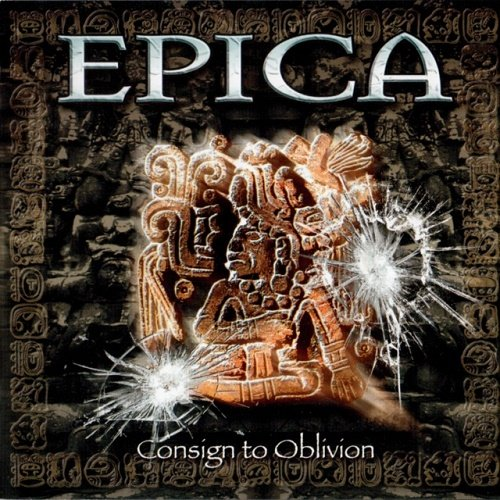 Epica - Consign To Oblivion [SACD] (2005)