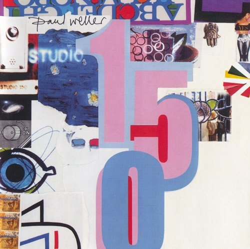 Paul Weller - Studio 150 [SACD] (2004)