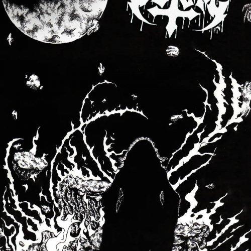Outline - Fire Whiplash [Demo] (2017)