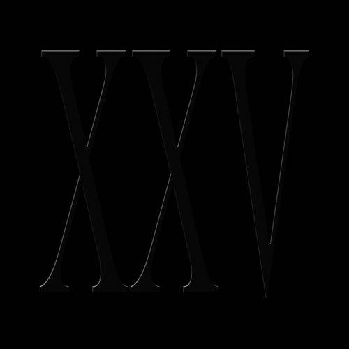 This White Mountain - XXV (2017)