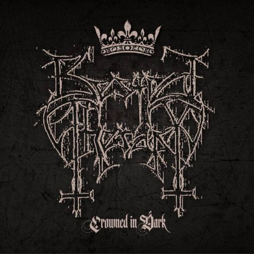 Bestial Therapy - Crowned In Dark (2017)