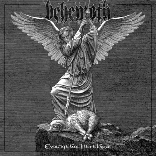 Behemoth - Evangelia Heretika (2010) (DVDRip)