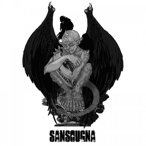 Sansougna - Sansougna (2017)