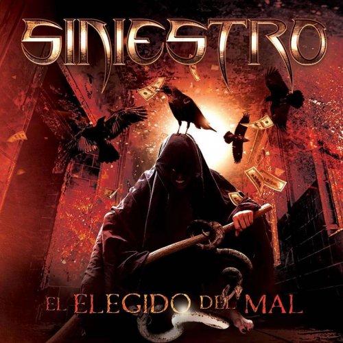 Siniestro - El Elegido Del Mal (2017)