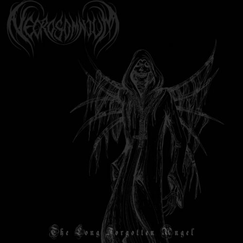 Necrosomnium - The Long Forgotten Angel (2017)