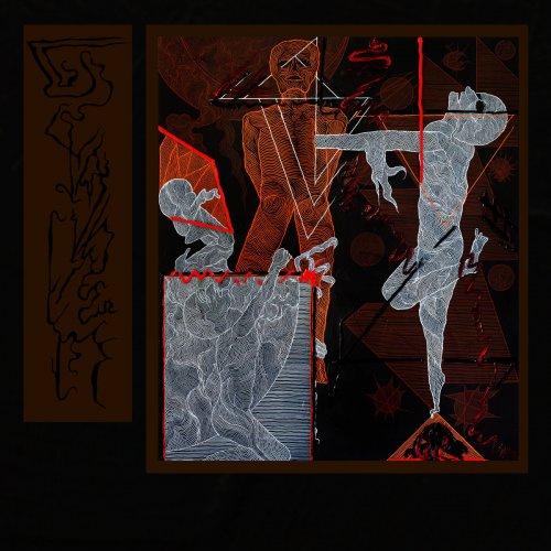Utarm - Crawling Altars (2017)