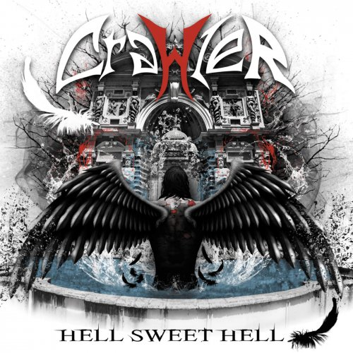 Crawler - Hell Sweet Hell (2017)