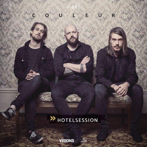 Fjørt (Fjort) - Couleur »Hotelsession (2017) [Live album]
