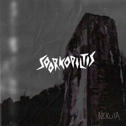 Soorkopiltis - Nekuia (2017)