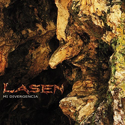 Lasen - Mi Divergencia (2017)