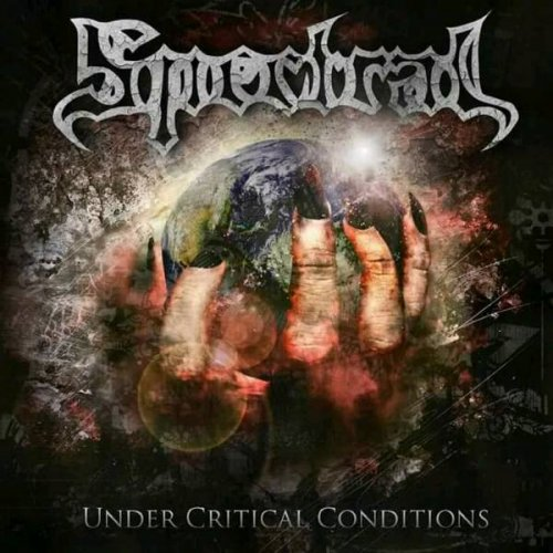 Spectral - Under Critical Conditions (2017)