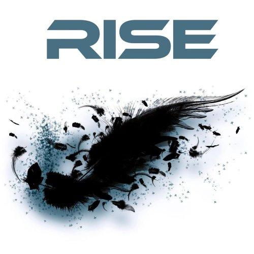 Rob Metz - Rise (2017)