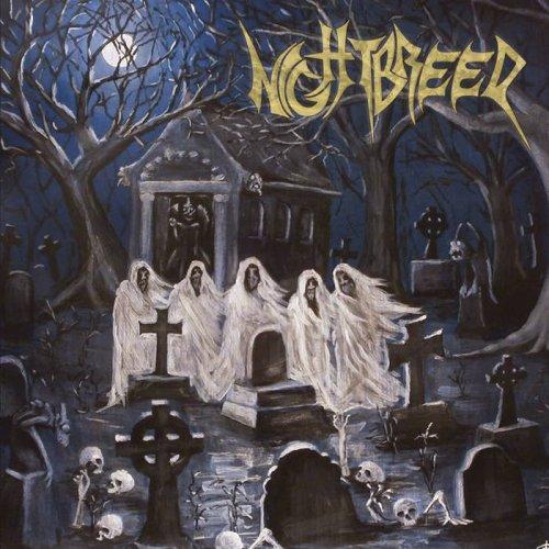 Nightbreed - Nightbreed (2015)