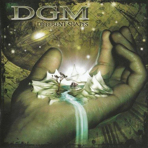 DGM - Different Shapes (2007)