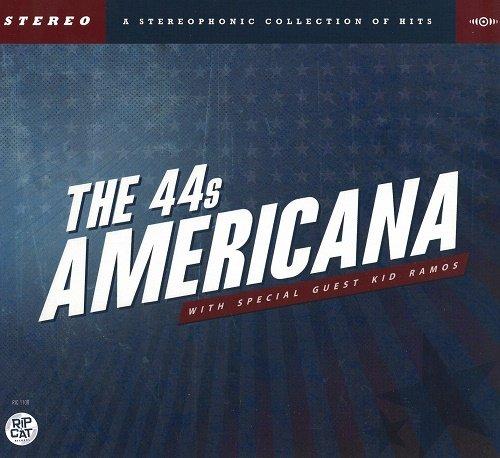 The 44s - Americana (2011)